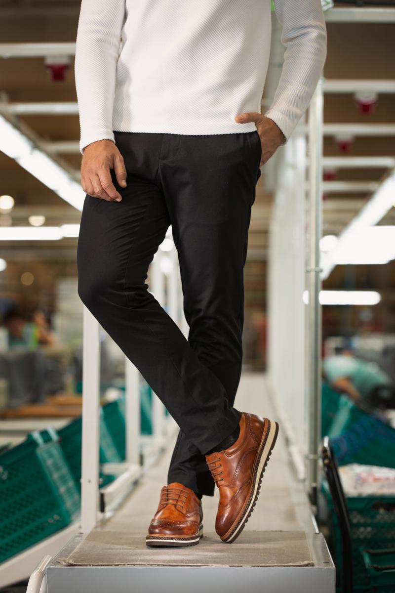 editorial de moda para calzado